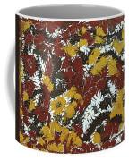 Intimidation Of Energy - V1sd100 Coffee Mug