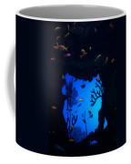 Into Another World Coffee Mug
