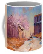 Into Spring Coffee Mug