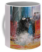 Into The Arena Coffee Mug