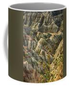 Into The Badlands South Dakota #3 Coffee Mug