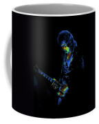 Into The Cosmic Void Coffee Mug