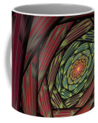 Into The Fantasy Tunnel Coffee Mug