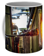 Into The Fire Coffee Mug