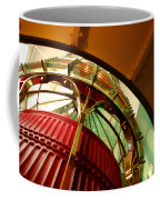Into The Lighthouse Coffee Mug