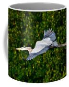 Into The Mangroves Coffee Mug