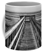 Into The Marsh  Coffee Mug