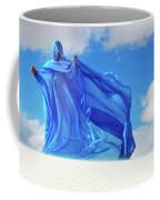 Into The Mystic 28 Coffee Mug