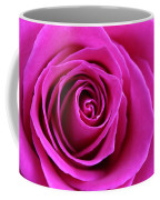 Into The Rose Coffee Mug