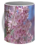 Into The Sakura - Japanese Cherry Blossom Coffee Mug