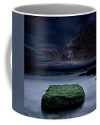Into The Shadows Coffee Mug
