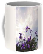 Into The Sky 3 Coffee Mug