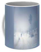 Into The Storm Coffee Mug