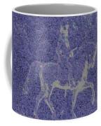 Into The Unknown - Study #1 Coffee Mug