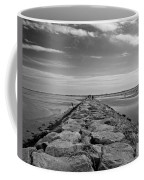 Into The Water Coffee Mug
