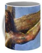 Into Your Hands Coffee Mug