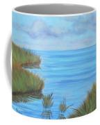 Intracoastal Waterway Coffee Mug
