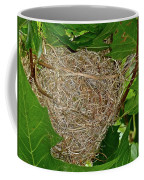 Intricate Nest Coffee Mug