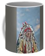 Intruders Coffee Mug