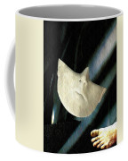 Intrusion Coffee Mug by Sarah Loft