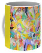Intuitive Coffee Mug