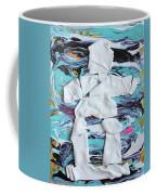Inukshuk Strata 4 Coffee Mug