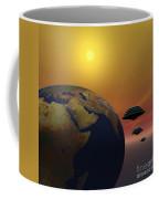 Invasion Coffee Mug