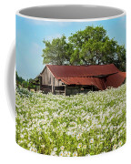 Poppy Invasion In Hillcountry-texas Coffee Mug