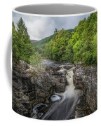 Invermoriston - Scotland Coffee Mug