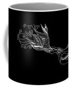 Inverted Bird Coffee Mug