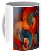 Invidia Coffee Mug