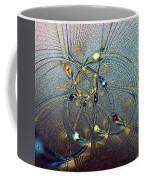 Inviolate Relativism Coffee Mug