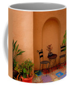 Invitation Coffee Mug