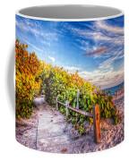 Inviting Path Coffee Mug