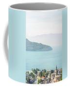 Invocation Of Bliss Coffee Mug
