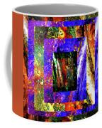 Inward Focus  Coffee Mug