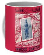 Inwood Chatter, 1943 Coffee Mug