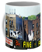 Inwood Farm Coffee Mug