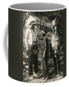 Inwood Hill Park Opening Day, 1926 Coffee Mug