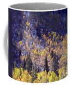 Inyo Aspens Coffee Mug