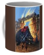 io5f0553 TheBurningGate Darrell K Sweet Coffee Mug
