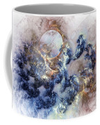 Ion Storm Coffee Mug