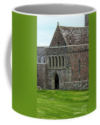 Iona Abbey Coffee Mug