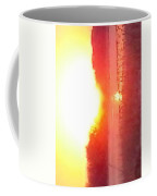 Iowa Sunrise Coffee Mug