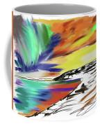 My Soul Is In The Sky Coffee Mug