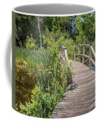 Ipswich River Bridge Coffee Mug