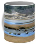 Ipswich River Clammers Coffee Mug