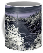 iR Scene no. 13 Coffee Mug