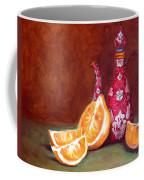 Iranian Lemons Coffee Mug