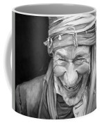 Iranian Man Coffee Mug